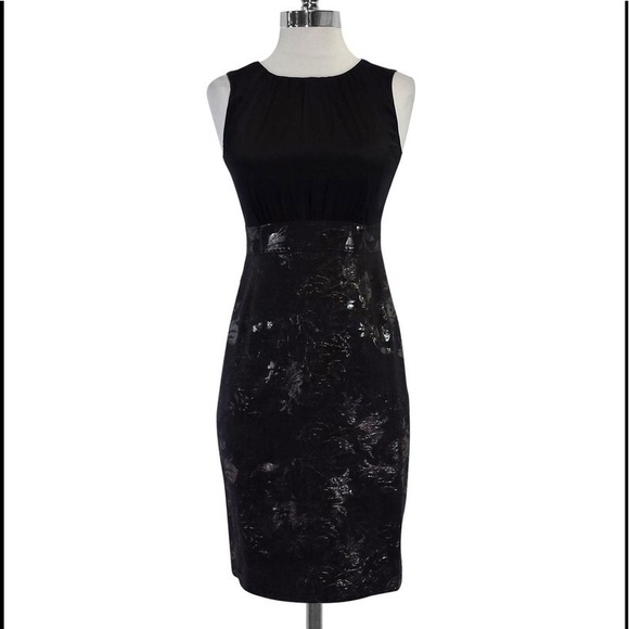 8c605ed87e1b Elie Tahari Dresses | Jacquard Dress | Poshmark